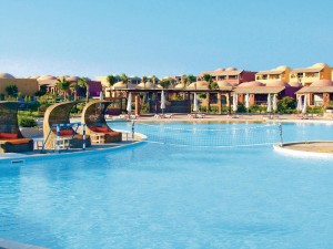 Calimera Habiba Resort